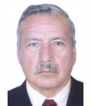 Candidato JACINTO LUIS GUZMAN VASQUEZ