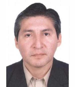 Candidato JAIME ALEJANDRO ZEA USCA