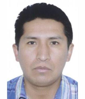 Candidato JAIME CHAVEZ RIVEROS