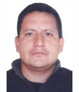 Candidato JAIME GALIANO VASQUEZ