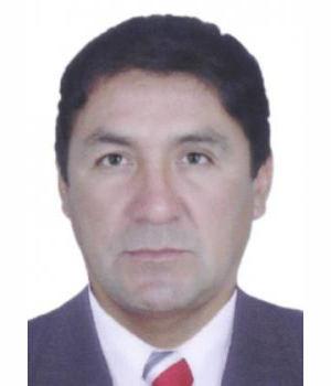 Candidato JAIME SOLIS SOLIS