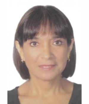 Candidato JANET ISABEL CUBAS CARRANZA
