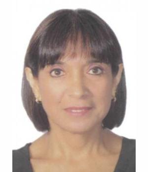 Candidato JANET ISABEL CUBAS CARRANZA