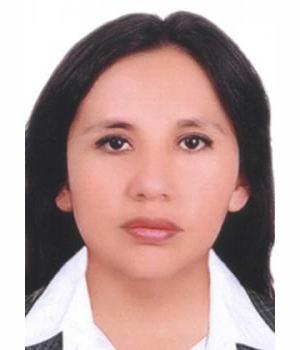 JANETH CLARA SALINAS QUISPE