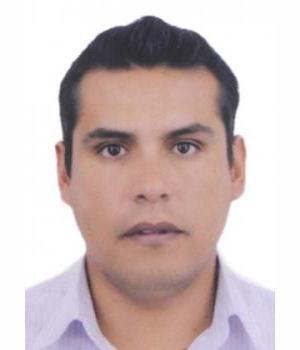Candidato JASSON ANDRES ZUÑIGA PACHO
