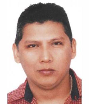 Candidato JAVIER FERMIN SALVATIERRA CABEZUDO