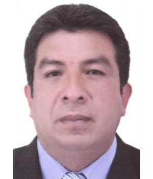 Candidato JAVIER HERMOGENES CORNEJO VENTURA