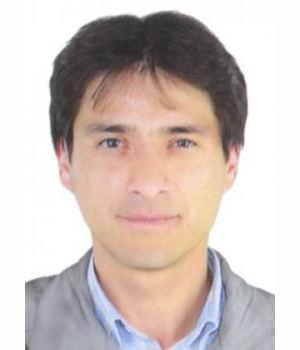 JEAN PAUL BENAVENTE GARCIA
