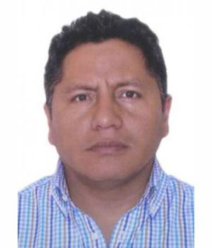Candidato JESUS MANUEL POMA GUERRA