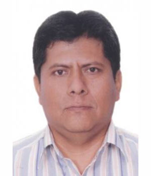 Candidato JESUS RAFAEL RODRIGUEZ FUENTES