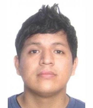 Candidato JHON MARQUEZ TORRES