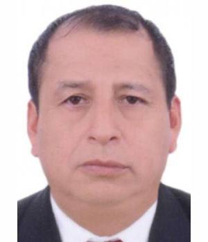 Candidato JHON TONY CHAVEZ ZAVALA