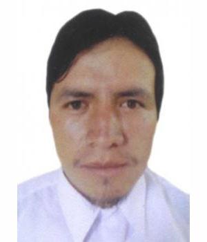 JHONAS ALEX VILCHEZ CURI