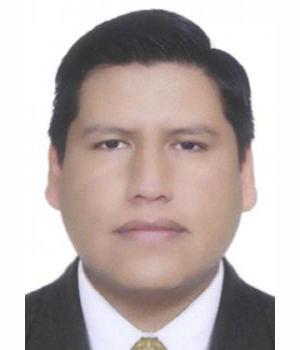 JHONATAN RAUL RICALDE CENTENO