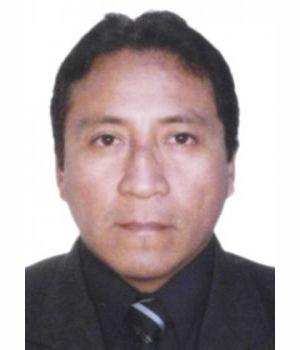 JOAQUIN ARTURO VERGARA MANRIQUE