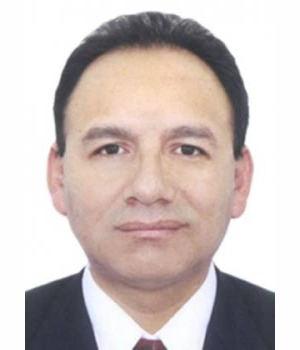 Candidato JOHAN FLORES VILLEGAS