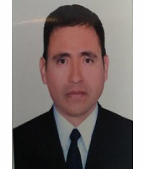 Candidato JORGE ALFREDO TAPIA NEIRA