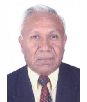 JORGE ENRIQUE MENDEZ GRANADOS