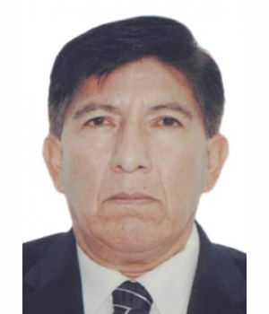 JORGE LUIS CHAVEZ CONDOR