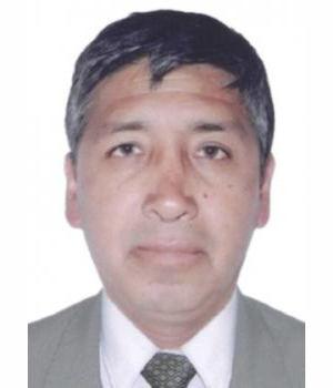 Candidato JORGE LUIS HUAPAYA ZAMUDIO
