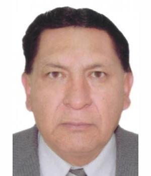 JORGE LUIS LANDEO PEREDA