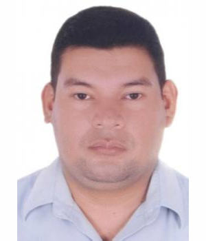 Candidato JORGE MANUEL PANTIGOSO LOBON