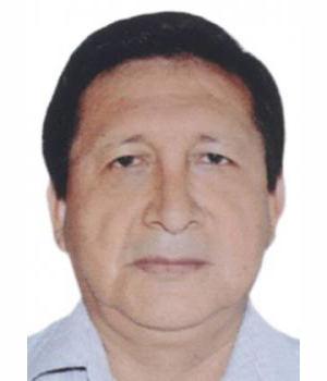 Candidato JORGE ORLANDO CONTRERAS CHAVEZ