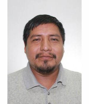 Candidato JORGE RENE CHAVEZ SILVANO