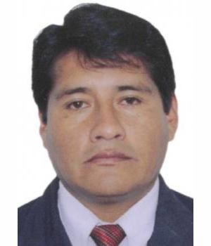 Candidato JORGE RICHARD CONTRERAS TITO