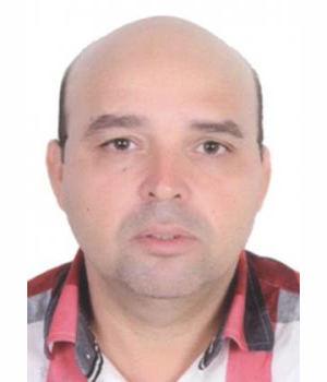 Candidato JOSE ABRAHAM CARDOZO MOUZULLY