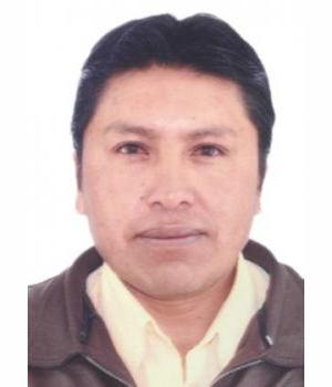Candidato JOSE ALBERTO FLORES CRUZ