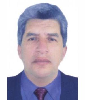 Candidato JOSE ALBERTO LOAYZA CALDERON