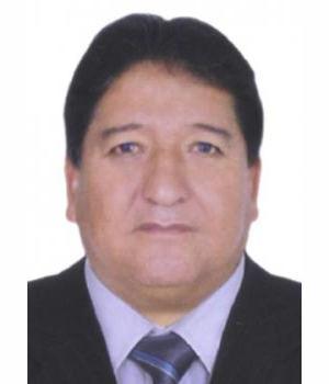 Candidato JOSE ALEX GUEVARA