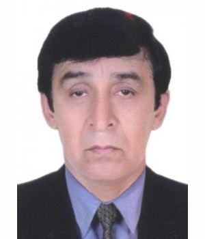 Candidato JOSE ANTONIO CEVALLOS JIMENEZ