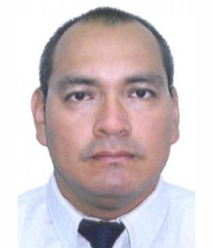 Candidato JOSE ANTONIO GALAN PASMIÑO
