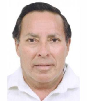 Candidato JOSE ANTONIO GORDILLO ABAD