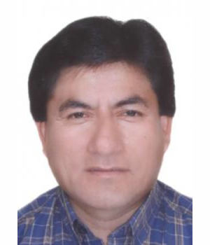 Candidato JOSE BERNARDO PAZO NUNURA