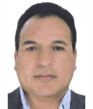 Candidato JOSE CASTILLA ANCCASI