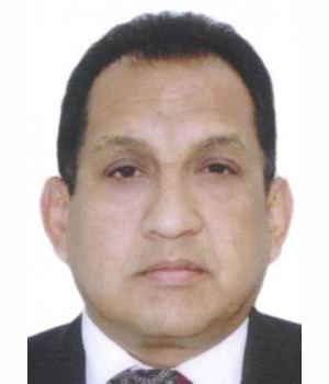 Candidato JOSE DEL CARMEN FLORES FUENTES RIVERA