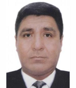 Candidato JOSE ELADIO RODAS TERRONES