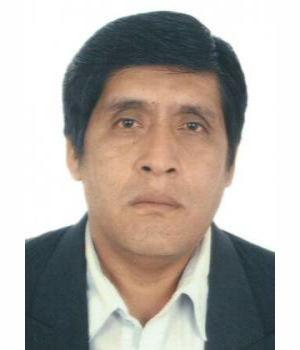 Candidato JOSE JULIO CAYAO PAICO