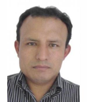 Candidato JOSE LEODAN CASTAÑEDA ALCALDE