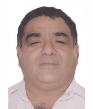 Candidato JOSE LUIS GALVEZ CHAVEZ