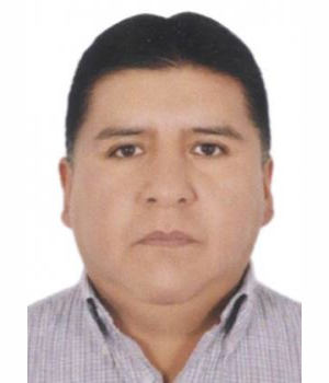 JOSE LUIS GONZA VELASQUEZ