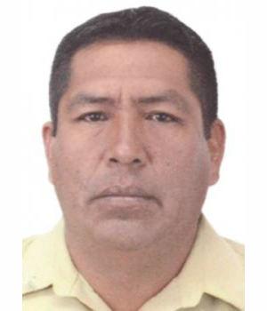 Candidato JOSE LUIS MONTAÑO YARASCA