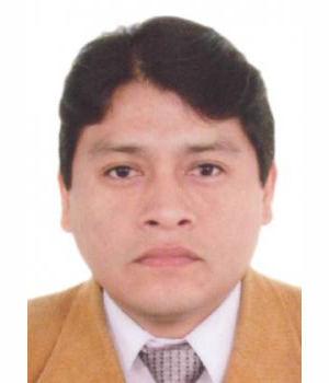 Candidato JOSE STLITER DE LA CRUZ PONCE