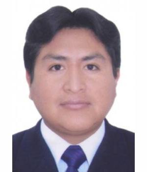Candidato JOSE TAYA MIRANDA