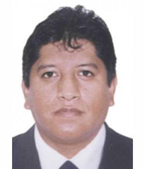 Candidato JOSUE MANUEL GUTIERREZ CONDOR