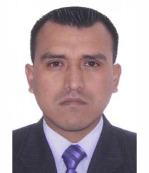 Candidato JOVINO HERACLIO HUERTA AYALA