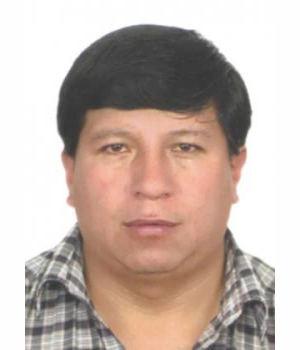 Candidato JUAN ANTONIO BARDALES BARBOZA